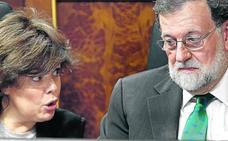 Rajoy comunica hoy al PP si se queda para pilotar la transición en el partido