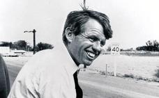Robert Kennedy, el presidente nonato