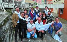 Urki inicia el fin de semana las fiestas de barrio con 27 actos diferentes