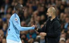 Yayá Touré: «Guardiola tiene problemas con los jugadores de color»