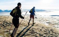 Una ultra trail de 200 kilómetros ascenderá los 5 montes bocineros