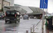 Bilbao controlará el acceso a vehículos al centro en episodios de alta contaminación