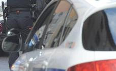 Detenido en Ortuella tras ser sorprendido robando en varias caravanas