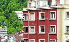 La cuantía de las ayudas para reformas de ascensores y fachadas en Eibar sube un 10%