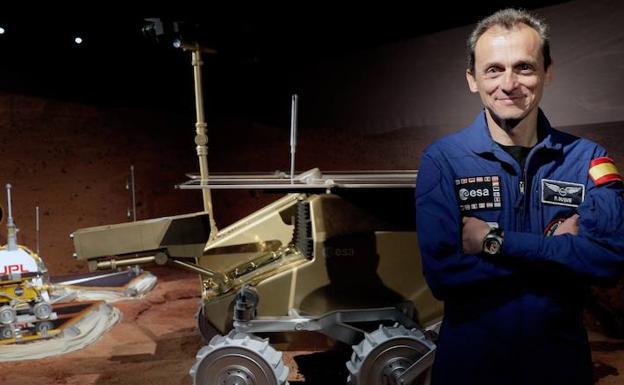 Bombazo: Sánchez nombra al astronauta Pedro Duque ministro de Ciencia
