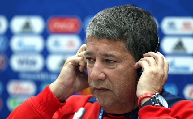 Bélgica marcó las lógicas diferencias ante la debutante Panamá