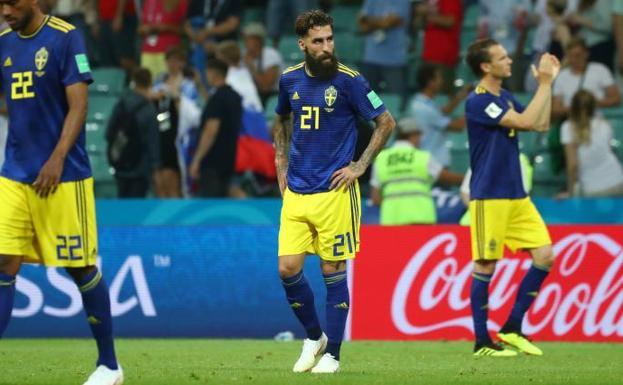 Jimmy Durmaz, jugará contra México bajo amenazas de muerte