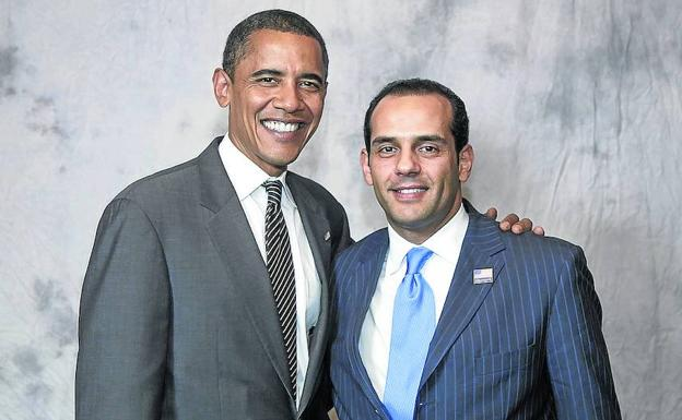 Obama asiste mañana en Madrid a una cumbre internacional de economía circular