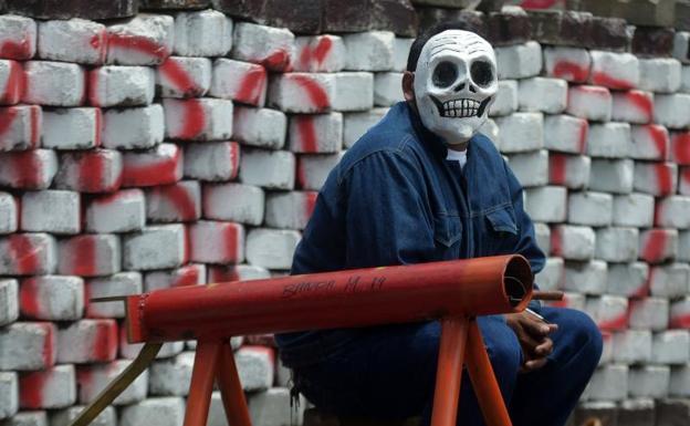 Siete países de la OEA pidieron adelanto de elecciones en Nicaragua