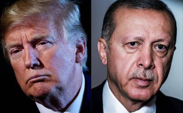 Turquía responderá a EEUU con un boicot a productos electrónicos