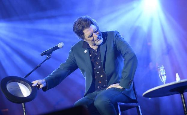 Joaquín Sabina da el salto a la televisión: tendrá su propia serie