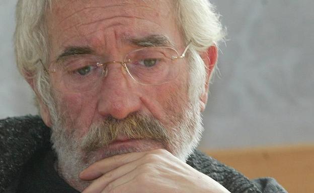 Muere Cesáreo Estébanez, el carismático Romerales de 'Farmacia de guardia'
