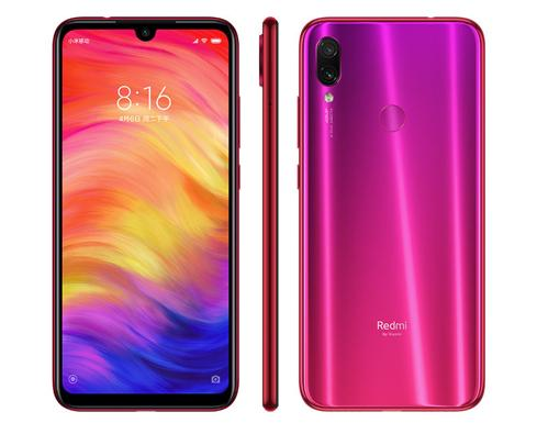 Xiaomi apuesta por la gama media con el Redmi Note 7