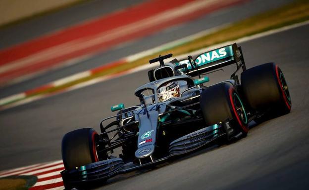 F1 otorgará un punto extra a quien dé la vuelta más rápida