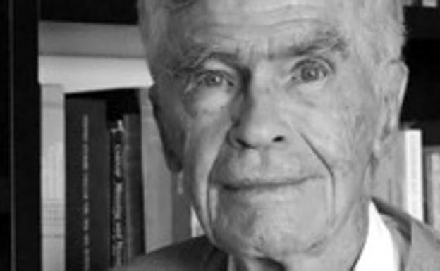 El prestigioso científico y filósofo Mario Bunge murió a los 100 años