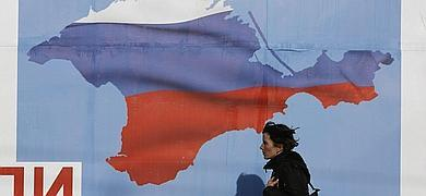 Crimea se declara independiente de Ucrania