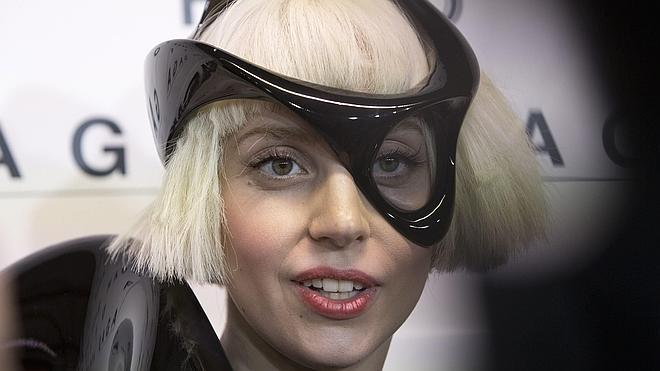 Lady Gaga y su «horrible bronquitis»