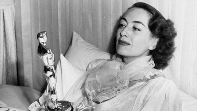 Joan Crawford, en cinco títulos imprescindibles