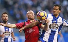 Gaizka Toquero ficha por el Real Zaragoza