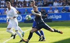 Cuatro alavesistas formados en el Real Madrid regresan a la casa blanca