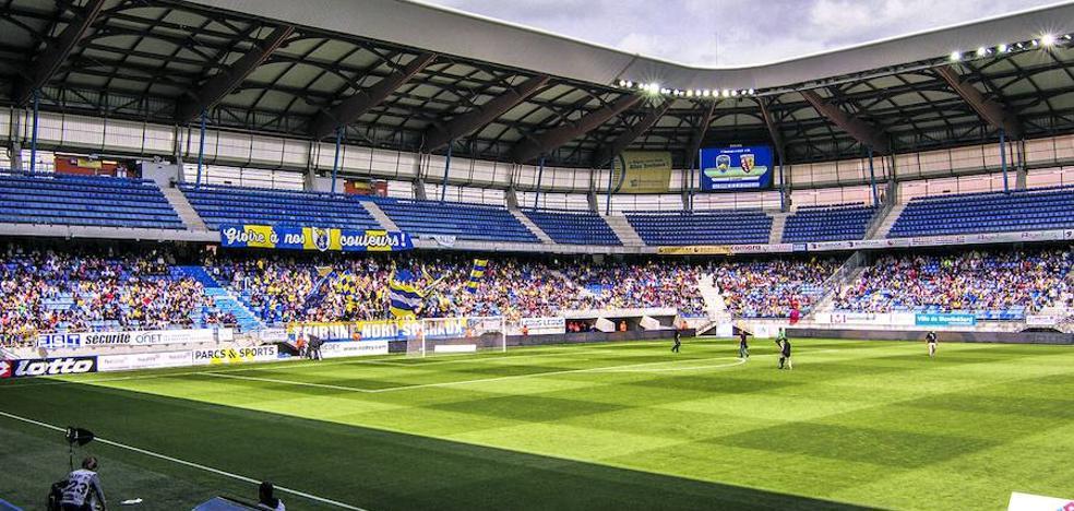 El Alavés cierra un acuerdo de gestión de tres años con el Sochaux francés
