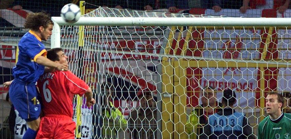Iván Alonso: El último de Dortmund