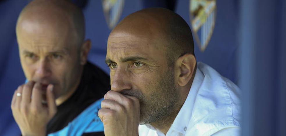 Abelardo: «Hemos salido muy enchufados»