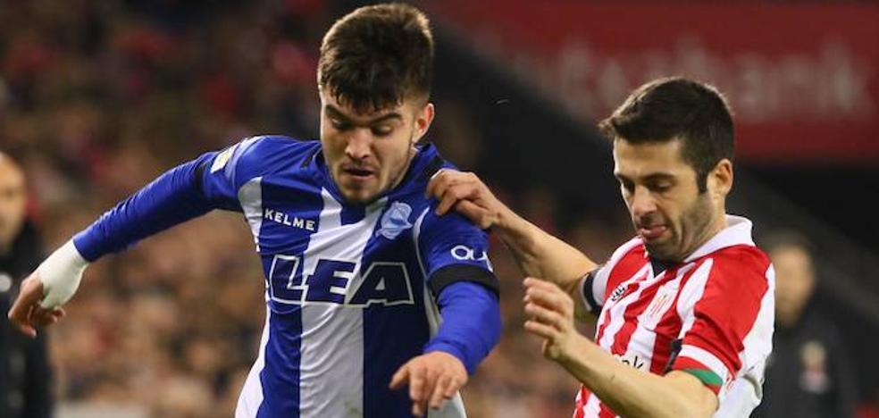 El Alavés-Athletic se mantiene el sábado a las 18.30 horas