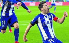 El Alavés y Manu García ultiman el acuerdo para la renovación del capitán albiazul