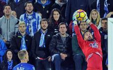 Top 15 de los jugadores más decisivos del Alavés en la temporada 2017-2018