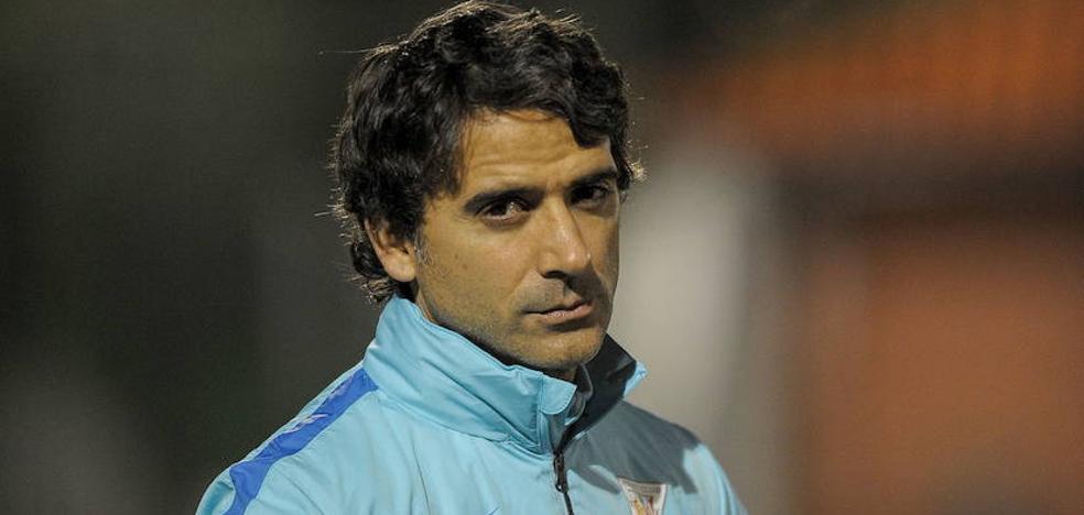 El exjugador del Athletic Javi González, a un paso de entrenar en la cantera del Alavés