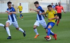 El Alavés B también pierde en Cádiz y despide una temporada para estar orgullosos