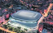 Los arquitectos del nuevo Bernabéu diseñarán el futuro Mendizorroza
