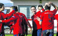 El Alavés y el Aurrera esperan ampliar su convenio por más de cinco años