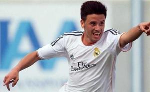 El Alavés ficha al mediocentro Javi Muñoz y lo cederá un año al Oviedo