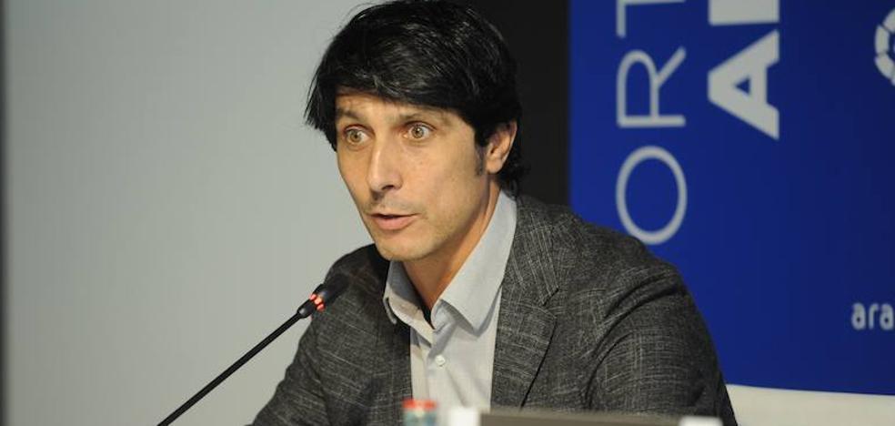 El Alavés espera cinco fichajes más para cerrar la plantilla