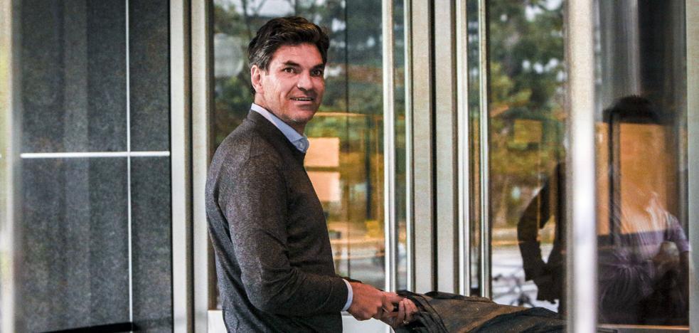 El Alavés, condenado a pagar más de medio millón neto a Pellegrino y sus ayudantes