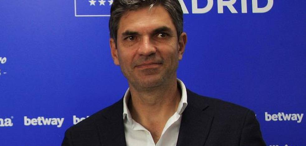 Pellegrino visitará Mendizorroza al frente del Leganés
