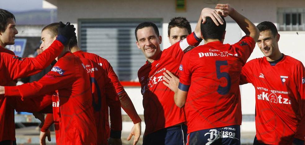 Alavés y Aurrera prolongan su vínculo diez años más
