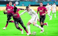 El exalavesista Theo Hernández, a un paso de jugar cedido en la Real Sociedad
