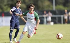 El Alavés jugará en Valladolid el domingo 16 de septiembre a mediodía