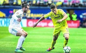 El Alavés negocia el fichaje del lateral izquierdo Adrián Marín