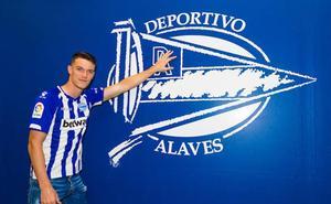 Adrián Marín: «Estoy en el mejor sitio para crecer»