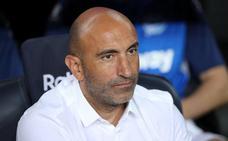 Abelardo: «Si ante el Betis nos comportamos como contra el Barça, conseguiremos la victoria»