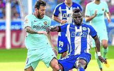 El Barça, el primero en desatar la tormenta