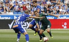 Manu García: «Esto es Primera División, es normal que traigan buenos futbolistas»