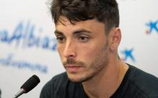 Ximo Navarro destaca la «buena dinámica» del Valladolid «ante rivales fuertes»