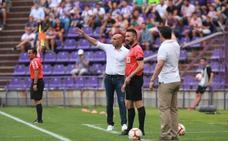 Abelardo: «Estos jugadores hacen muy fácil mi trabajo»
