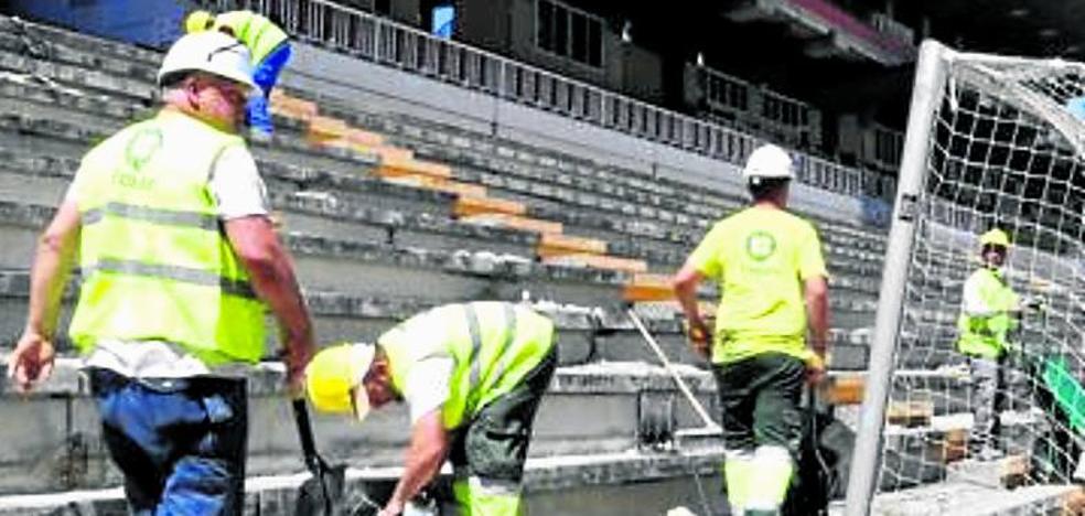 El Rayo-Alavés podrá jugarse en Vallecas