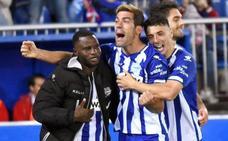 Manu García: «El fútbol me da premios cada cierto tiempo»